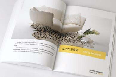 青岛手册设计